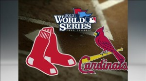 cardinals vs red sox ws