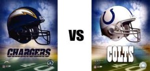 colts vs chargers