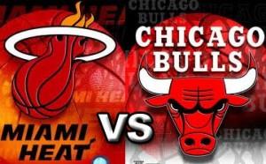 heat vs bulls
