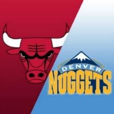 bulls vs nuggets