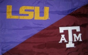 lsu vs texas am
