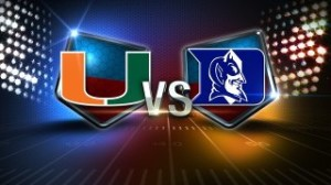 miami vs duke