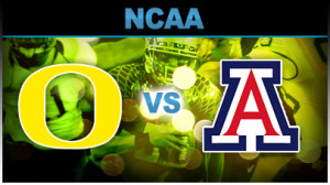 oregon vs arizona