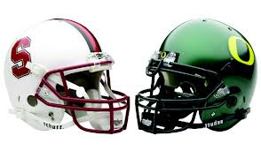 oregon vs stanford
