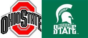ohio state vs michigan state