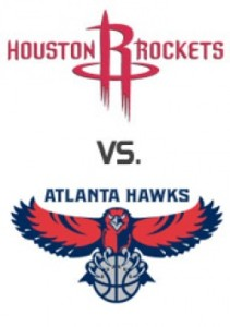 hawks vs rockets
