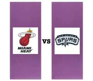 heat vs spurs