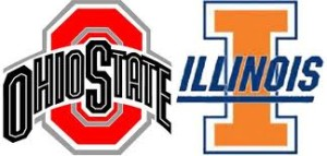 illinois vs ohio state