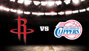 clippers vs rockets