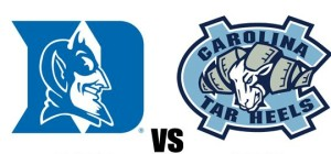 duke vs north carolina