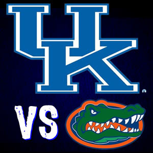 kentucky vs florida