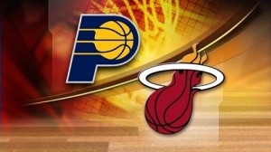 heat vs pacers