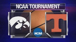 tennessee vs iowa