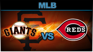 reds vs giants