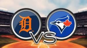 tigers vs blue jays