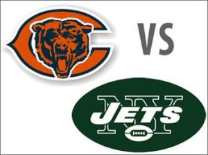 bears vs jets