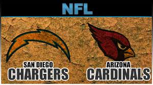 chargers vs cardinals