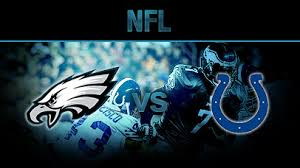 eagles vs colts