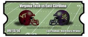 east carolina vs virginia tech