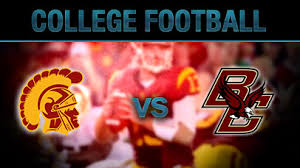 usc vs boston college