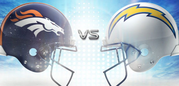 Broncos vs chargers who will win
