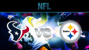 texans vs steelers